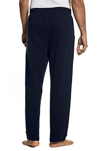 JP1880 Homme Grandes Tailles Pantalons de Sport pour Homme Pantalons pour Les Loisirs, Les Sports et la Maison 708406 JP1880