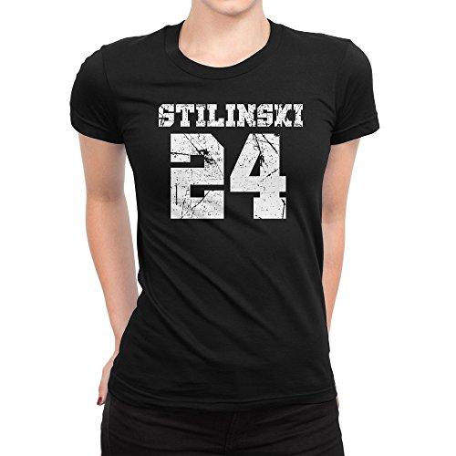 Stilinski 24 Damen T-Shirt M