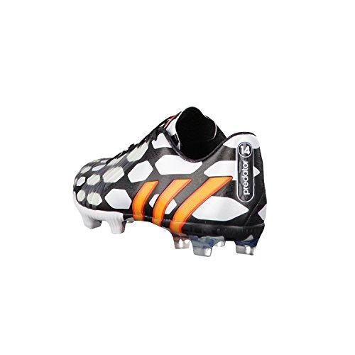 Predator Instinct LZ TRX FG WC - Chaussures de Foot Blanc
