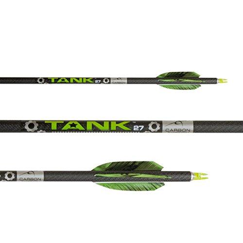 Carbon Express Tank 27-12 Pack Shafts -