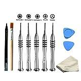 V-BEST Screwdriver Repair Kit 10pcs Repair Tool Kit for MacBook Air/Pro and Retina
