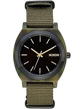 Nixon Unisex Erwachsene-Armbanduhr A327-2619-00