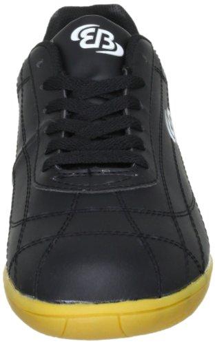 Bruetting Relax Indoor , Chaussures de sports en salle homme Noir (Noir-TR-C3-23)