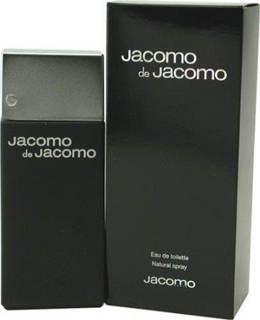 ".""""Jacomo"
