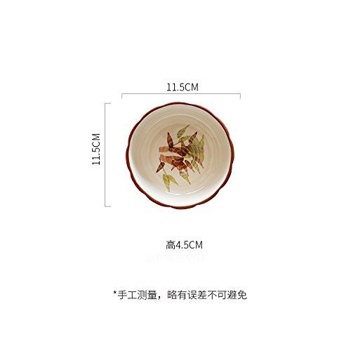 lppkzqcreative-gerichte-flachen-schalen-von-erfahrenen-salatschussel-runden-schussel-kleine-schussel
