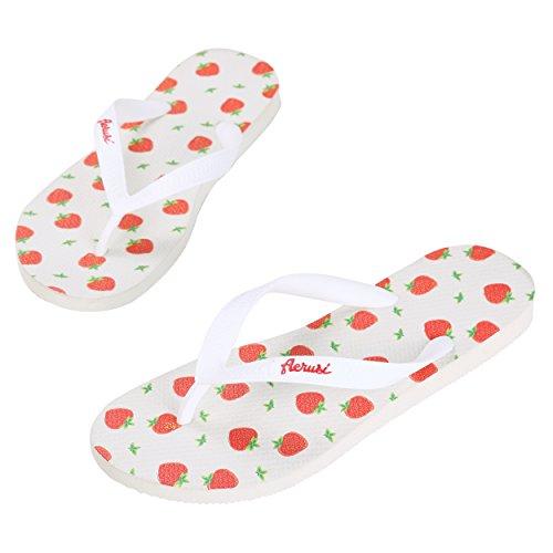 Aerusi, Pantofole donna Strawberry