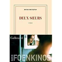 Deux soeurs de David Foenkinos