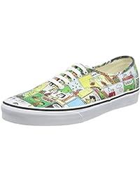 Vans Unisex-Erwachsene Peanuts Authentic Sneaker