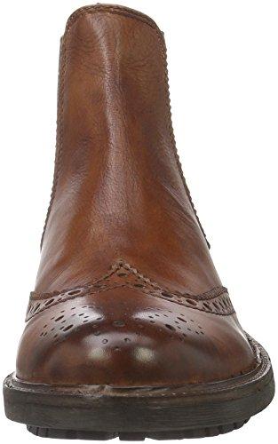 Belmondo 752342 03, Bottes Classiques homme Marron - Marron (Cognac)