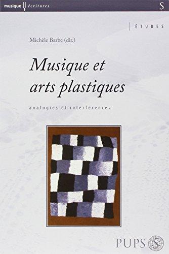 Musiques et arts plastiques : Analogies ...