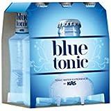 Kas Blue Tonic refresco de Extractos con Azúcares y Edulcorante - Pack de 6 x 20 cl - Total: 120 cl