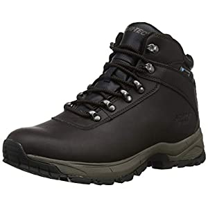 41SajrX0FhL. SS300  - Hi-Tec Eurotrek Lite Wp Womens High Rise Hiking Boots