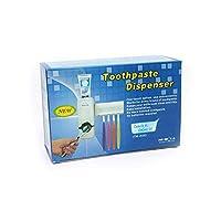 Toothpaste Dispenser - Plastic