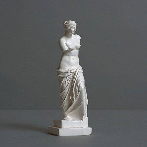 Aphrodite Venus de Milo Escultura zellan