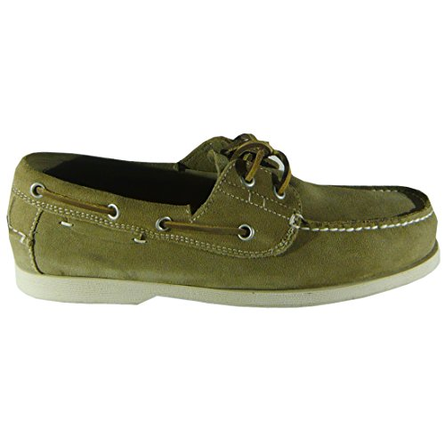 Dockers chaussures - Cumberland Taupe