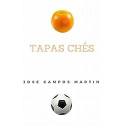 Tapas Chés: La Cocina del Valencia CF: 153 Tapas a los mejores futbolistas de todos los tiempos.