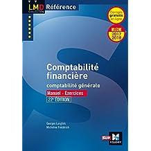 Comptabilité financière - Millésime 2017-2018 - Nº20 - 22e édition