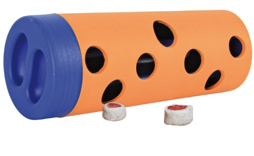 Trixie Cat Activity Snack Roll 6 / 5 × 14 cm-Coloris aléatoire
