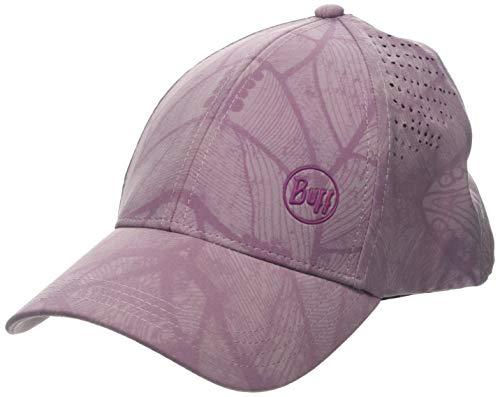 Buff Trek Cap Lenny Purple Lilac Kopfumfang S/M 2018 Kopfbedeckung