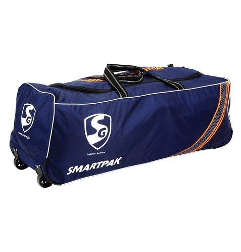 SG Smartpak Kit Bag (Color may vary)