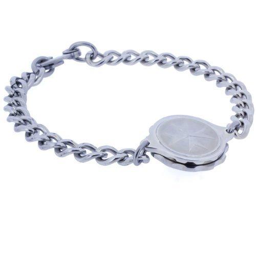 stainless-steel-sos-talisman-bracelet-ladies-st-john-malta-cross-by-sos-talisman