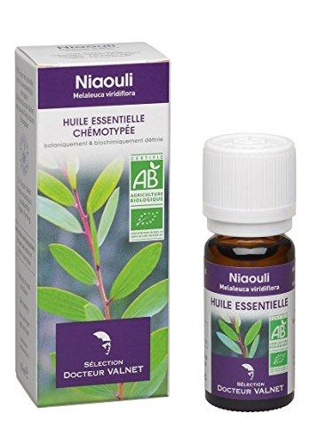 Niaouli Huile Essentielle Bio - 10 ml - Dr Valnet