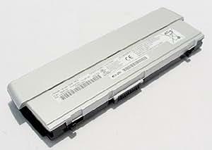 Batterie d'origine FSC fpcbp166Notebook 7800mAh 10,8V 9zellen Li-Ion cp257428-02