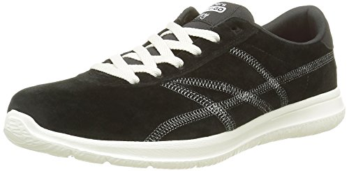 skechers-on-the-go-city-posh-baskets-basses-femme-noir-noir-noir-marron-clair-40-eu