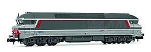 Arnold- Juguete de modelismo ferroviario, Color (Hornby HN2383)