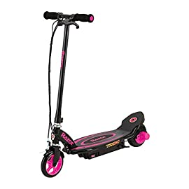 Razor Power Core E90, Scooter Elettrico Unisex-Adulto