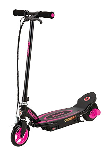 Razor 13173861 - Scootereléctrico, color rosa