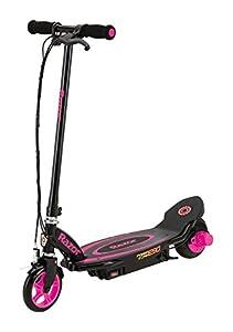 Razor Power Core E90 Scooter eléctrico, Girl, Rosa, 0