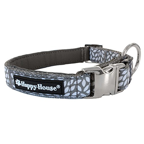 happy-house-flora-collier-medium-4045cm-blanc