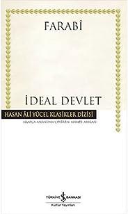 İdeal Devlet: Hasan Ali Yücel Klasikler Dizisi