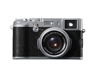 "Fujifilm FinePix X100 - Cámara compacta de 12.3 Mp (pantalla de 2.8"", zoom óptico 15x), negro [importado] (B004LWZ88W) | Amazon price tracker / tracking, Amazon price history charts, Amazon price watches, Amazon price drop alerts"