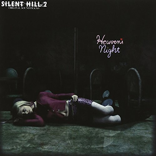 Silent Hill 2 original soundtrack