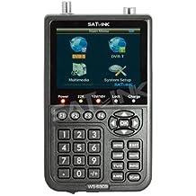 Satlink WS - 6909 DVB - S + DVB -