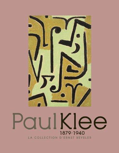 Paul Klee (1879-1940). La collection d'Ernst B...
