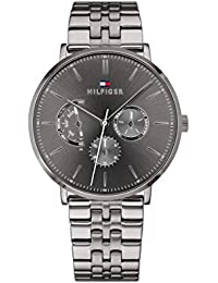 Tommy Hilfiger Analog Grey Dial Men's Watch-TH1710374