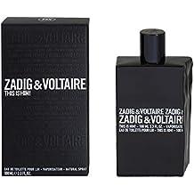 Zadig   Voltaire This Is Him! Eau de Toilette 100 ml cfb6e253cc5
