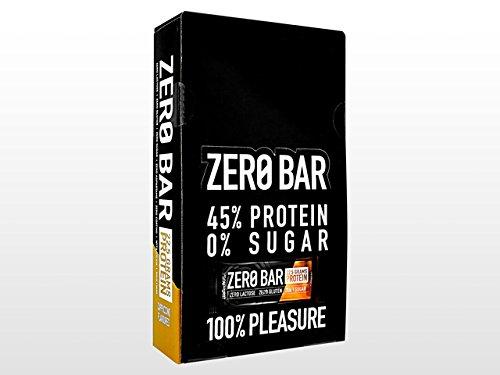 20 x Zero Bar 50 g - 41Sb2s9zBKL
