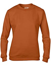 Anvil Anvil women's set-in-sweatshirt