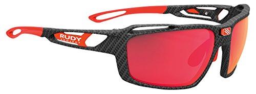 Rudy Project Sintryx Glasses Carbonium - Polar 3FX HDR Multilaser Red 2019 Fahrradbrille