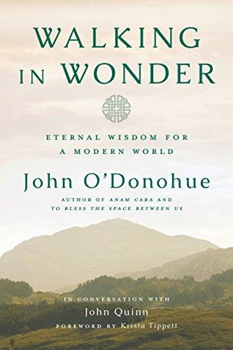 Walking in Wonder: Eternal Wisdom for a Modern World (English ...