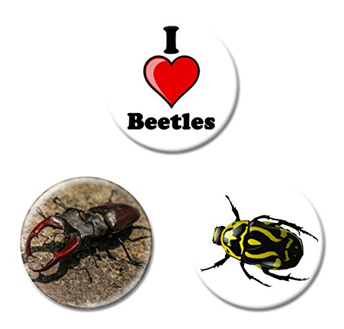 set-di-tre-cute-i-love-coleotteri-button-badges-taglie-a-scelta-25mm-38mm-printed-design-25-mm-25-cm