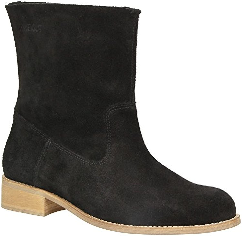 ZWEIGUTSmuck  210 - Stivali Donna, nero (nero), 41 41 41 | Prima qualità  c9f7b9