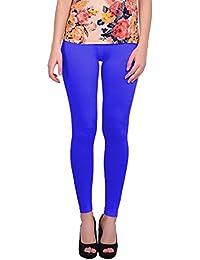 Babla Hosieries For Womens Legging 95% Cotton 5% Spandex Stylish Girls Legging Full Length Women Legging - B07788T261