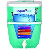 Livpure Fit Gravity 9-Litre Water Purifier
