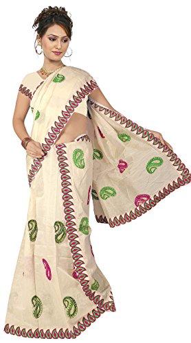 "Assamese Mekhela Chadar ""LIZA""(CHIKU)"