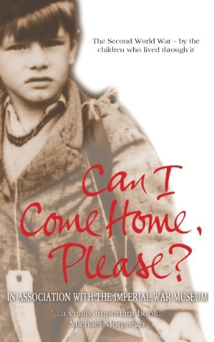 Can I Come Home, Please? (My True Stories) by Phil Robins (2009-03-02)
